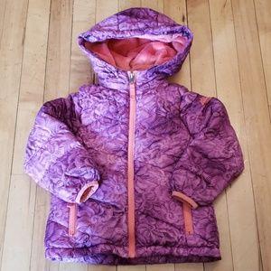 3/$25 Snozu winter toddler jacket 3T